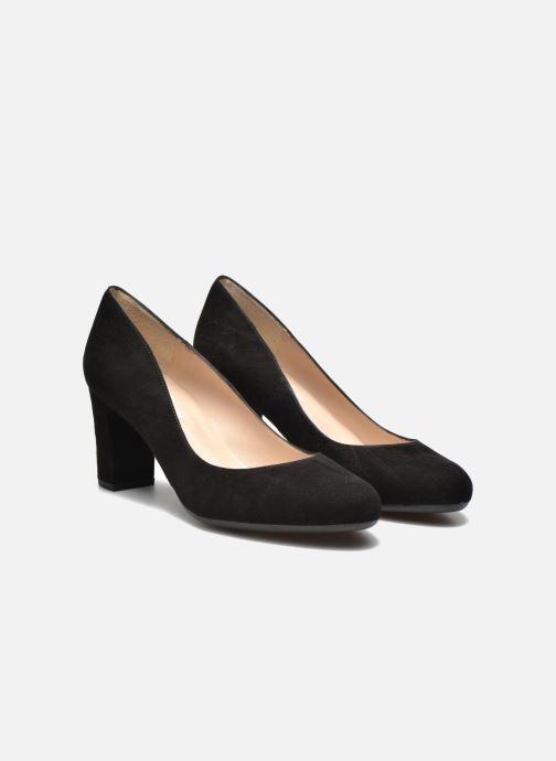 Zapatos de tacón L.K. Bennett Sersha Negro vista 3/4