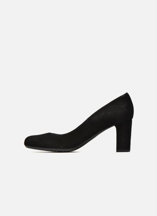 Zapatos de tacón L.K. Bennett Sersha Negro vista de frente