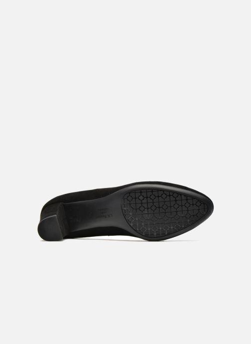 Zapatos de tacón L.K. Bennett Sersha Negro vista de arriba