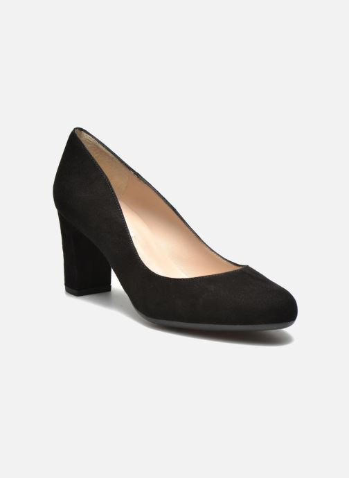 Zapatos de tacón L.K. Bennett Sersha Negro vista de detalle / par