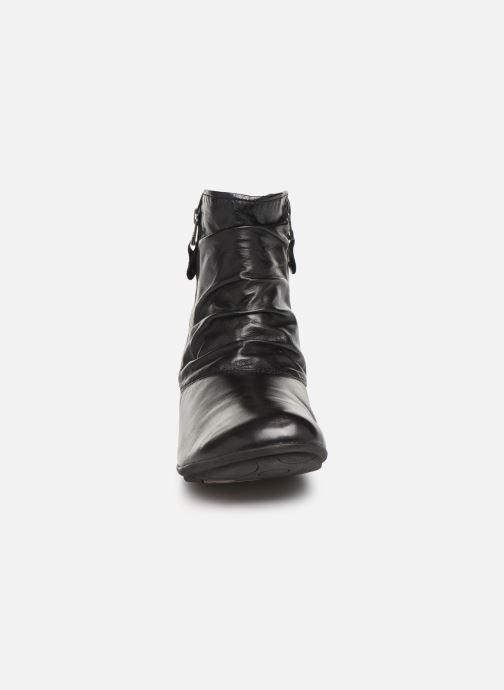 Boots en enkellaarsjes Josef Seibel Faye 05 Zwart model