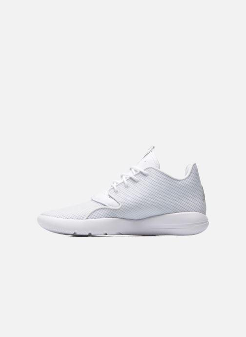 Sneakers Jordan Jordan Eclipse Bg Grigio immagine frontale