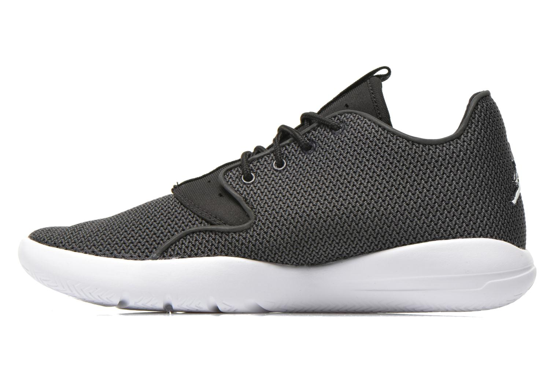Sneakers Jordan Jordan Eclipse Bg Sort se forfra