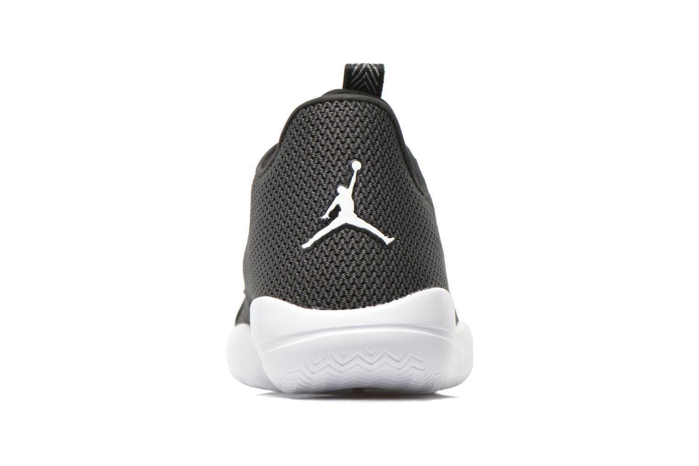 Baskets Jordan Jordan Eclipse Bg Noir vue droite