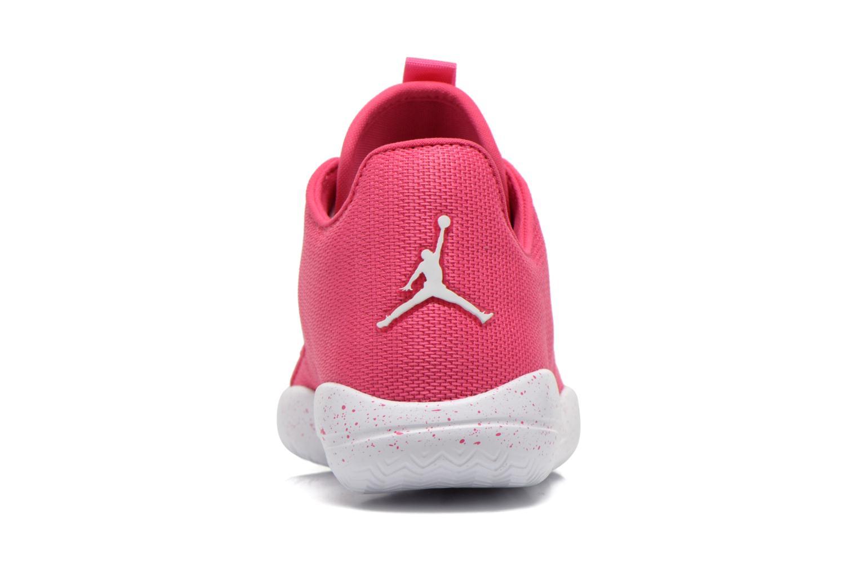 Sneakers Jordan Jordan Eclipse Gg Pink Se fra højre