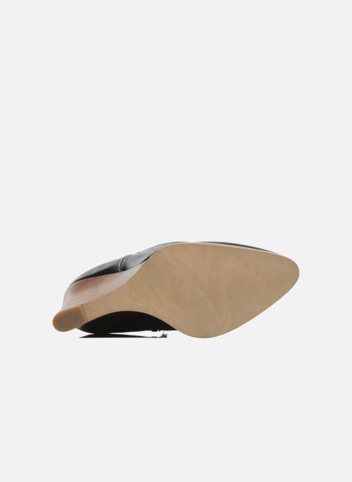 Boots en enkellaarsjes Made by SARENZA Toundra Girl Bottines à Talons #12 Zwart boven
