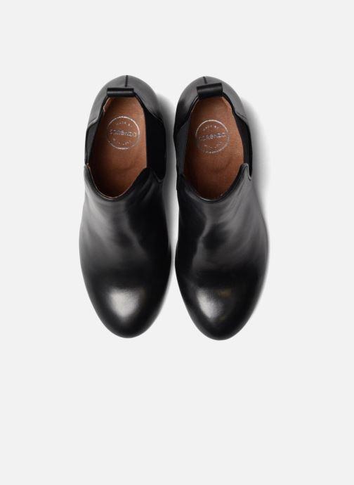 Bottines et boots Made by SARENZA Winter Ski #2 Noir vue portées chaussures