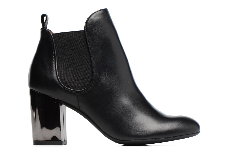 Bottines et boots Made by SARENZA Winter Ski #2 Noir vue détail/paire