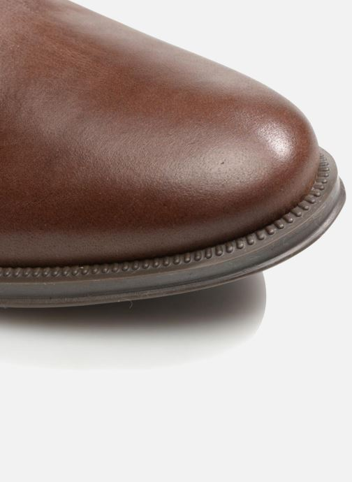Botines  Made by SARENZA Retro Dandy Boots #9 Marrón vista lateral izquierda