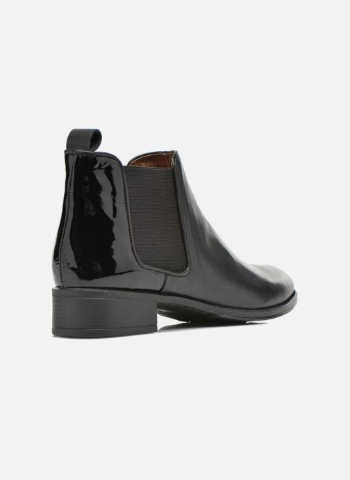 Botines  Made by SARENZA Retro Dandy Boots #9 Negro vista de frente