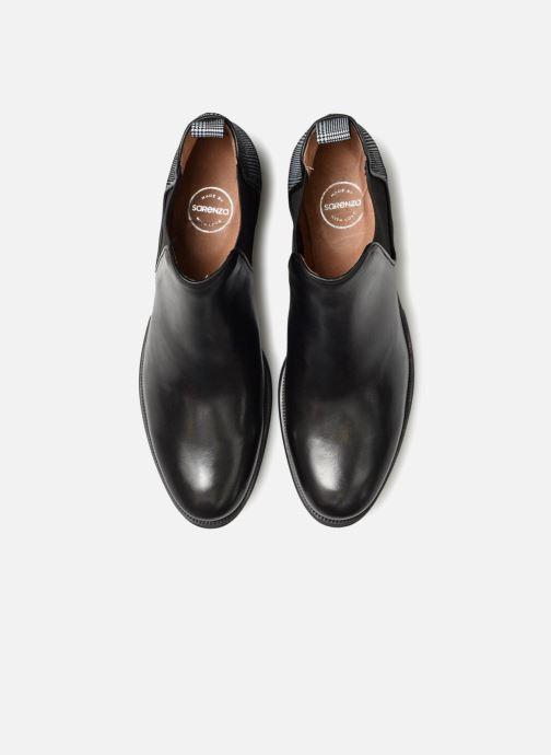 Boots en enkellaarsjes Made by SARENZA Retro Dandy Boots #9 Zwart model