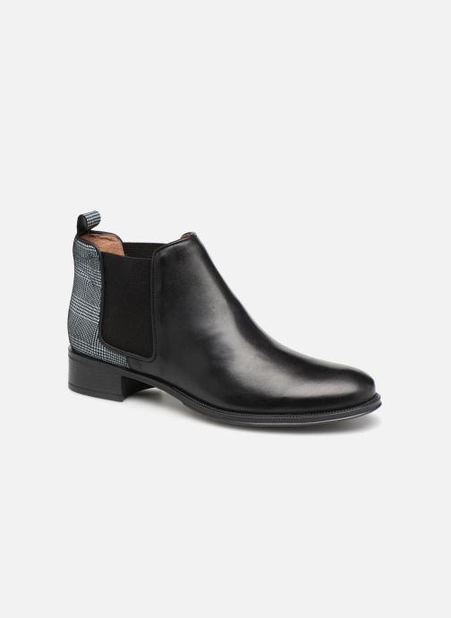 Boots en enkellaarsjes Made by SARENZA Retro Dandy Boots #9 Zwart rechts