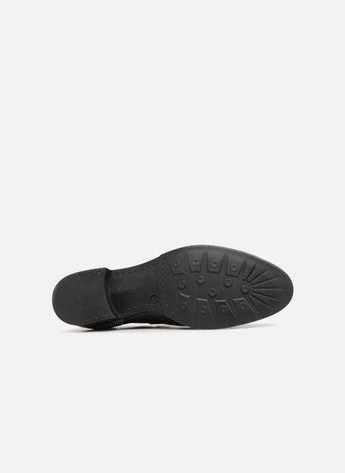 Bottines et boots Made by SARENZA Retro Dandy Boots #9 Noir vue haut