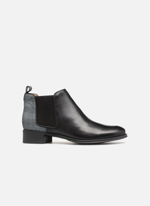 Boots en enkellaarsjes Made by SARENZA Retro Dandy Boots #9 Zwart detail