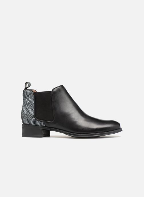 Bottines et boots Made by SARENZA Retro Dandy Boots #9 Noir vue détail/paire