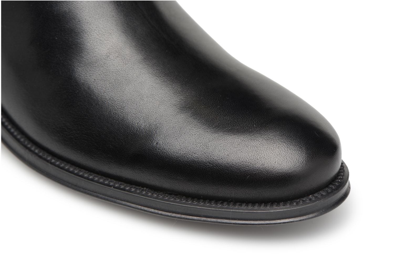 Stiefeletten & Boots Made by SARENZA Busy Girl Bottines Plates #4 schwarz ansicht von links