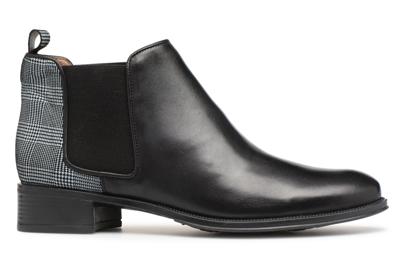 Stiefeletten & Boots Made by SARENZA Busy Girl Bottines Plates #4 schwarz detaillierte ansicht/modell