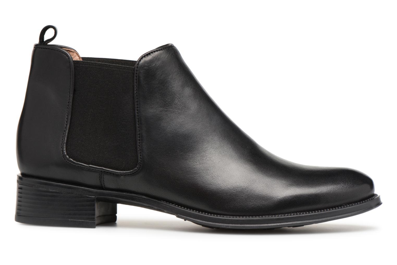 Bottines et boots Made by SARENZA Busy Girl Bottines Plates #4 Noir vue détail/paire