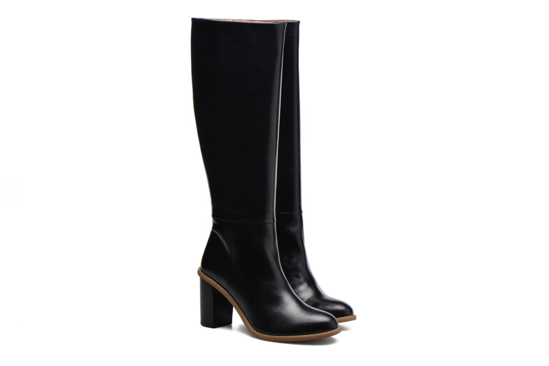 Boots & wellies Made by SARENZA See Ya Topanga #12 Blue back view