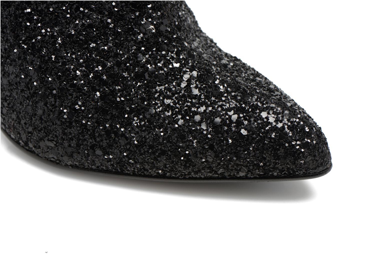 Bottines et boots Made by SARENZA Smoking Simone #5 Noir vue gauche