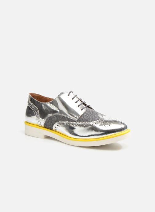 à 901 910Montex Sarenza Girl Made À Specas Argent Chaussures Lacets3 Busy By doeBCx