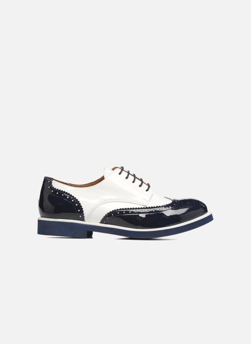 Schnürschuhe Made by SARENZA Busy Girl Chaussures à Lacets #3 weiß detaillierte ansicht/modell