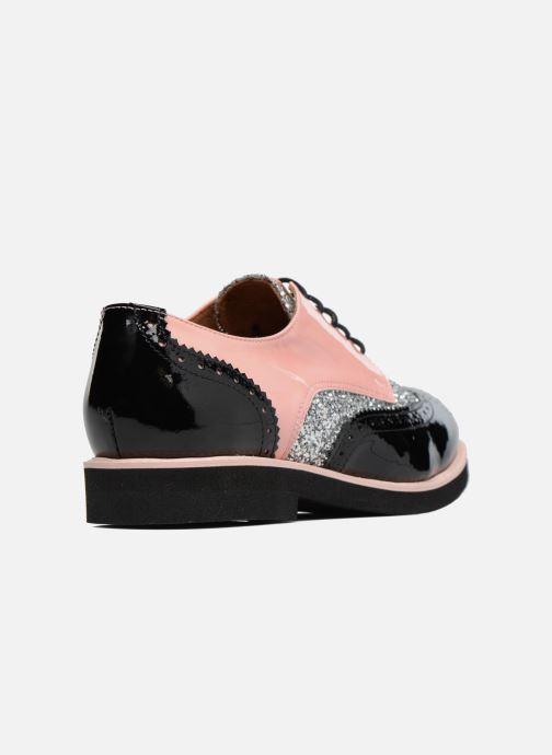 Schnürschuhe Made by SARENZA Busy Girl Chaussures à Lacets #3 mehrfarbig ansicht von vorne
