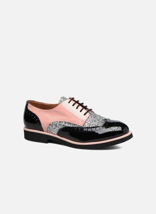 Schnürschuhe Made by SARENZA Busy Girl Chaussures à Lacets #3 mehrfarbig ansicht von rechts