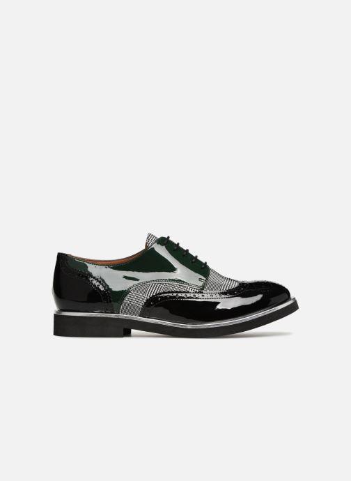Schnürschuhe Made by SARENZA Busy Girl Chaussures à Lacets #3 schwarz detaillierte ansicht/modell