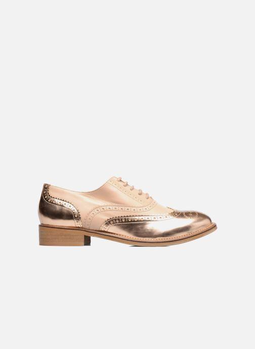 Veterschoenen Made by SARENZA 90's Girls Gang Chaussures à Lacets #5 Roze detail