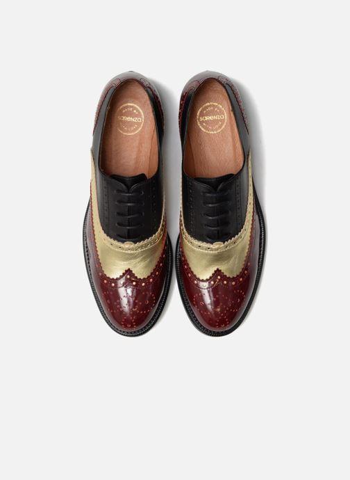 Snörade skor Made by SARENZA 90's Girls Gang Chaussures à Lacets #5 Multi bild av skorna på