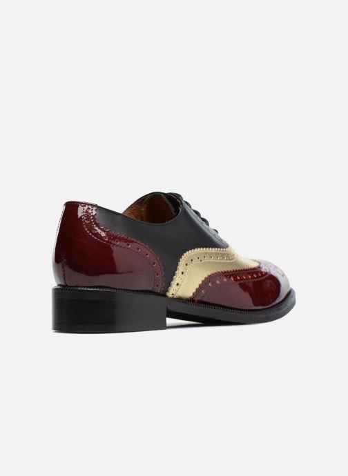 Veterschoenen Made by SARENZA 90's Girls Gang Chaussures à Lacets #5 Multicolor voorkant