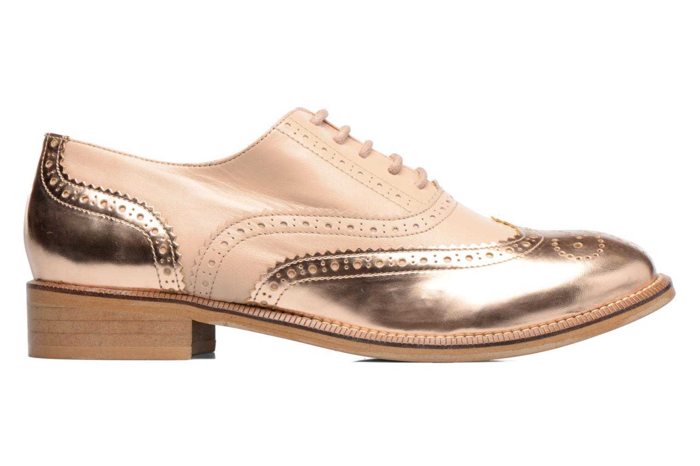Nuevo 90's zapatos Made by SARENZA 90's Nuevo Girls Gang Chaussures à Lacets #5 (Rosa) - Zapatos con cordones en Más cómodo 159195