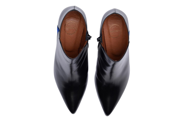 Bottines et boots Made by SARENZA Pop Party #8 Noir vue portées chaussures