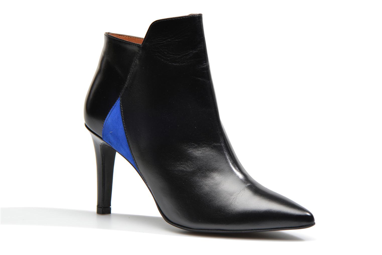 Bottines et boots Made by SARENZA Pop Party #8 Noir vue droite