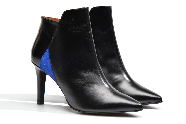 Bottines et boots Made by SARENZA Pop Party #8 Noir vue derrière