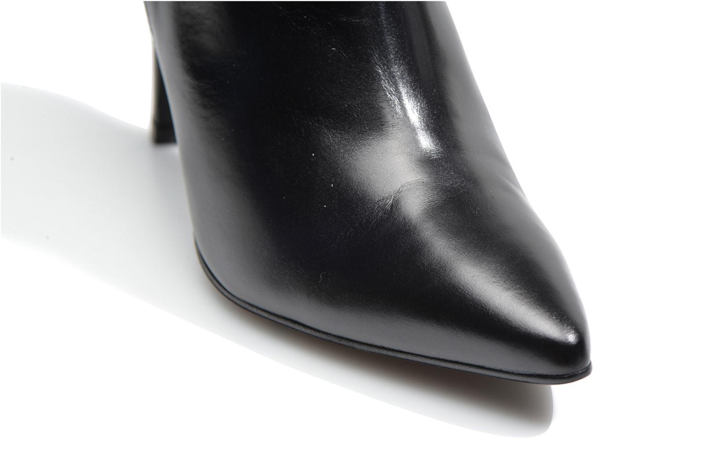 Bottines et boots Made by SARENZA Pop Party #8 Noir vue haut