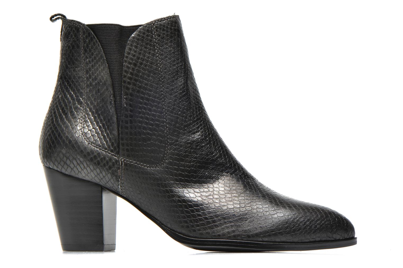 Bottines et boots Karston Oblada Noir vue derrière