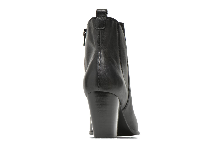 Bottines et boots Karston Oblada Noir vue droite