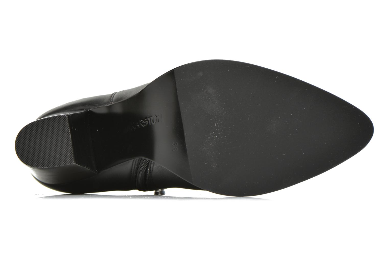 Bottines et boots Karston Oblada Noir vue haut