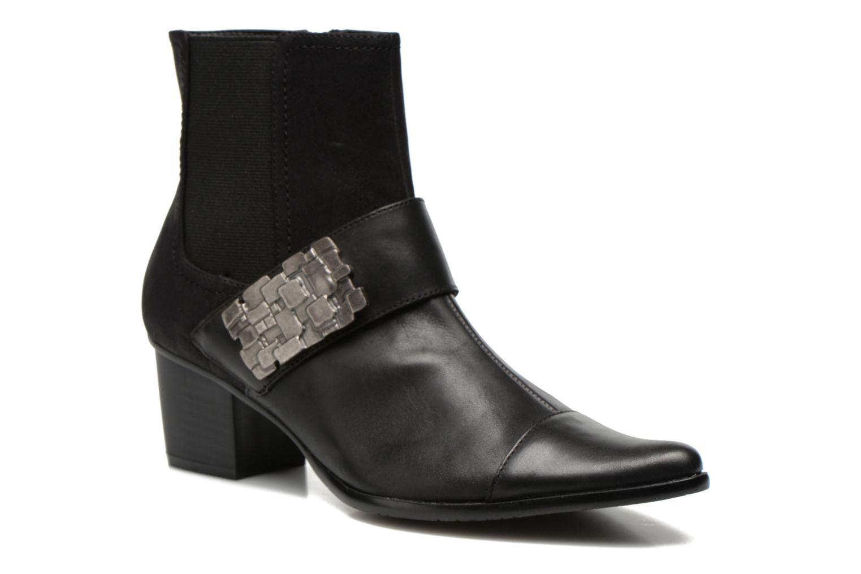 7eed1696cebd0 Madison Ayspi (Noir) - Bottines et boots chez Sarenza (231980)