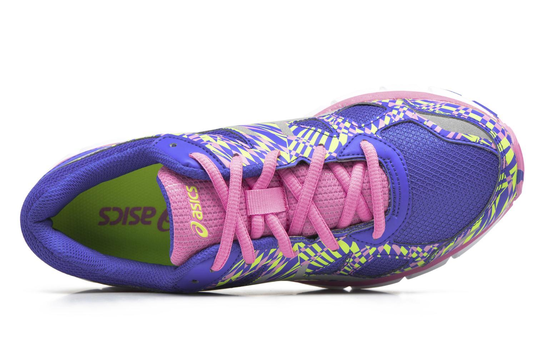 Chaussures de sport Asics GEL-LIGHTPLAY 2 GS Violet vue gauche