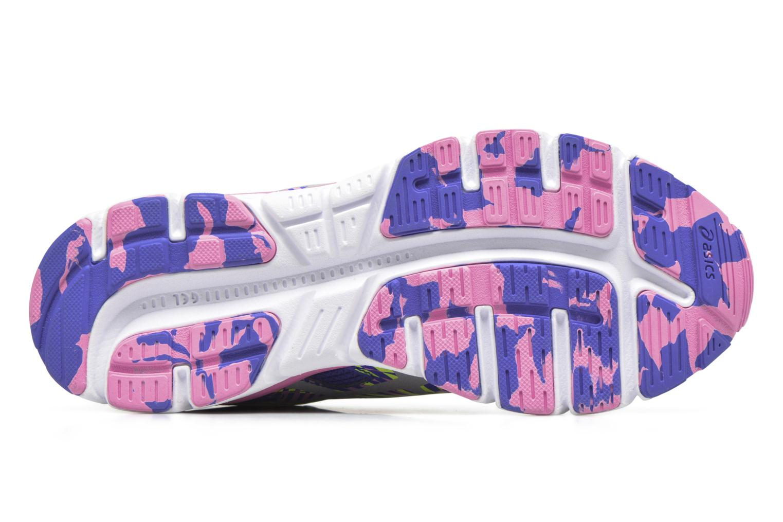 Chaussures de sport Asics GEL-LIGHTPLAY 2 GS Violet vue haut