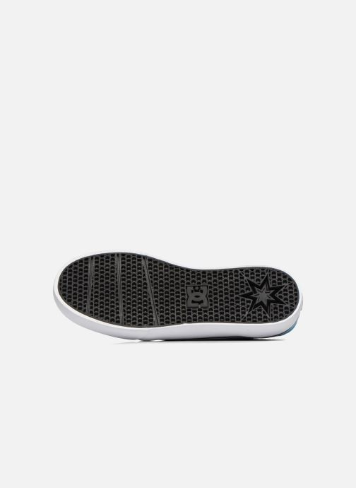 Sneakers DC Shoes TRASE SD Blauw boven