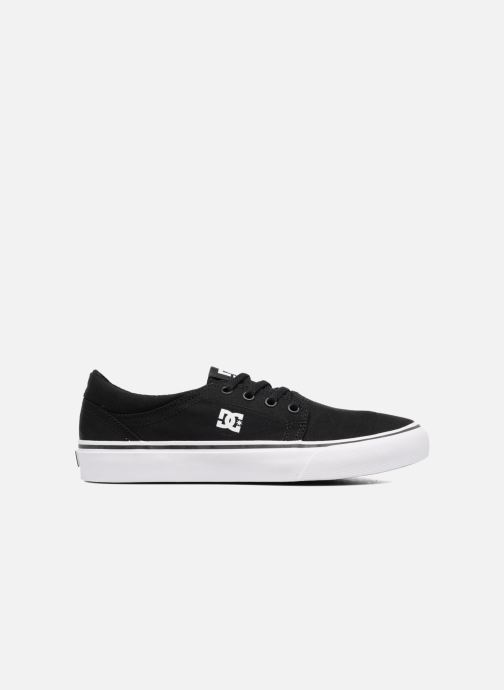 Trainers DC Shoes TRASE TX Kids Black back view