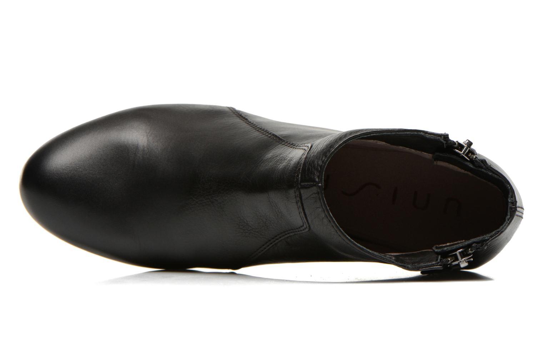 Bottines et boots Unisa Astor Noir vue gauche