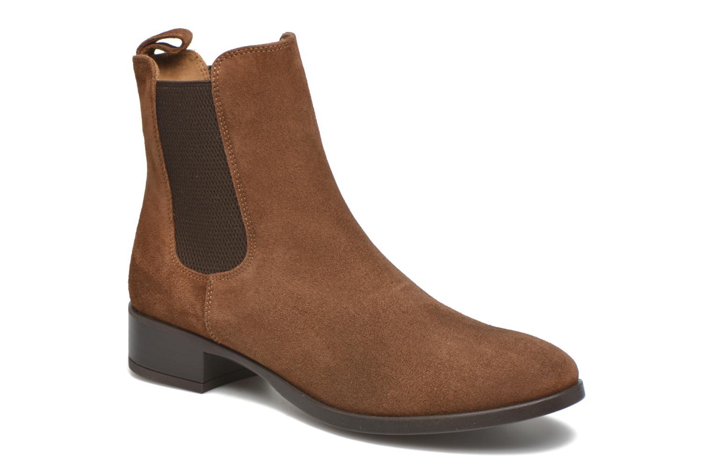 Nuevo zapatos Unisa en Darwin (Marrón) - Botines  en Unisa Más cómodo cc182c