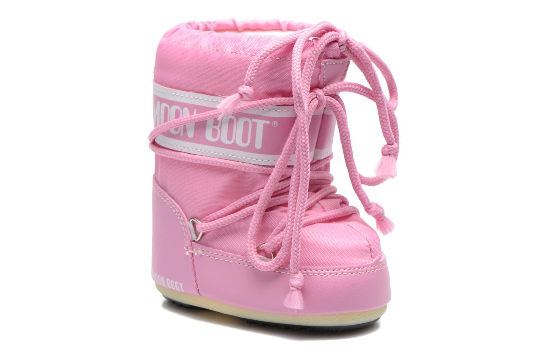 Sarenza 232199 Chez rose Mini Bottes Boot Moon Nylon xTq84RPRw