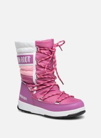 Moon Boot Quilted Jr Wp