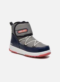Ankelstøvler Børn Moon Boot Jr Strap